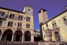 L'italiano con le cento città d'Italia: B come Belluno