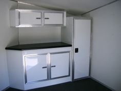 v nose enclosed trailer cabinets enclosed trailer cabinets search enclosed 27906