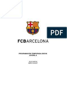 Sesiones f.c. Barcelona Juvenil 2 Football Drills, Football Program, Pep Guardiola, Premier League, Soccer Training, Fc Barcelona, Liverpool, Exercise, Letters