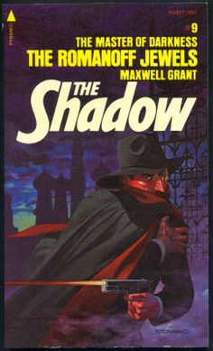 The Golden Age: Jim Steranko ~ The Shadow Covers Nick Fury, Radios, Comic Book Artists, Comic Books, Pulp Fiction Comics, Jim Steranko, Pulp Magazine, Magazine Covers, The Lone Ranger