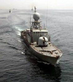 Expert: Iran ships a dry run for later nuclear/EMP attack; humiliate Obama