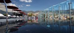 5* The Vine - Luxury 7 Night Madeira Holiday with flights, luggage and private transfers included from just £469pp.