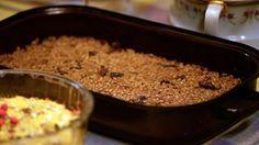 Krkonošský houbový kuba — Recepty — Herbář — Česká televize Cereal, Oatmeal, Grains, Rice, Breakfast, Food, Cuba, The Oatmeal, Morning Coffee