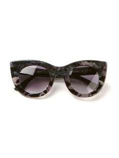 THIERRY LASRY Orgasmy sunglasses kr2,311.14