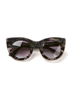 THIERRY LASRY 'Orgasmy' sunglasses kr2,311.14