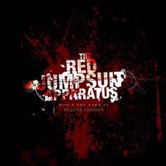 The Red Jumpsuit Apparatus | Albums/bands/artists | Pinterest ...