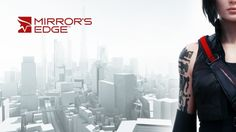 Mirrors edge 2014 trailer and making of.