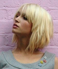 cute layered haircut for girls