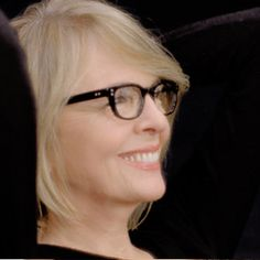 Behind the Scenes with Diane Keaton