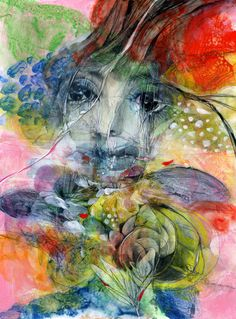"Takahiro Kimura; Paper, Assemblage / Collage ""not. ID 014"""