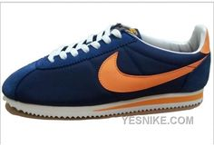 online store 0f0fc 2f93e nike cortez Womens Nike Cortez Dark Blue Orange  Womens Nike Cortez - In  case you missed out on the Womens Nike Cortez Dark Blue Orange, there s a  second ...