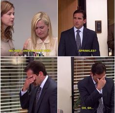 Michael Scott is one of a kind.