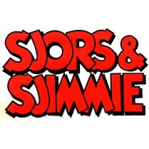 Sjors en Sjimmie (Frans Piët, Robert van der Kroft)