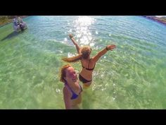Summer In Lofoten 2014 - World`s Most Beautiful Islands - YouTube