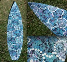 Surfboards - Saltwater Dreamtime
