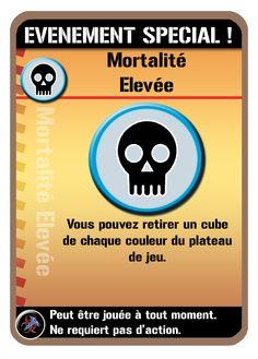 Mortalité Elevée