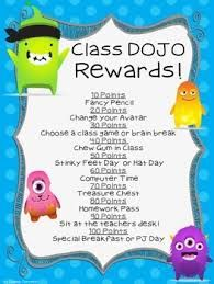 Browse over 40 educational resources created by 154 Dogwood Teacher Boutique in the official Teachers Pay Teachers store. Classdojo For Parents, Class Dojo Rewards, Class Management, Behavior, Teacher, Education, Classroom Ideas, Poster, Free
