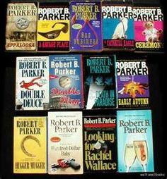 I am a big fan of the Robert Parker Spenser, Jesse Stone and Sunny Parker Books