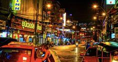 Alles was du über das Taxifahren in Bangkok wissen musst. Über Tricks, Preise und das richtige Verhalten.  http://flashpacking4life.de/reisetipps-taxifahren-in-bangkok-tipps-und-preise/