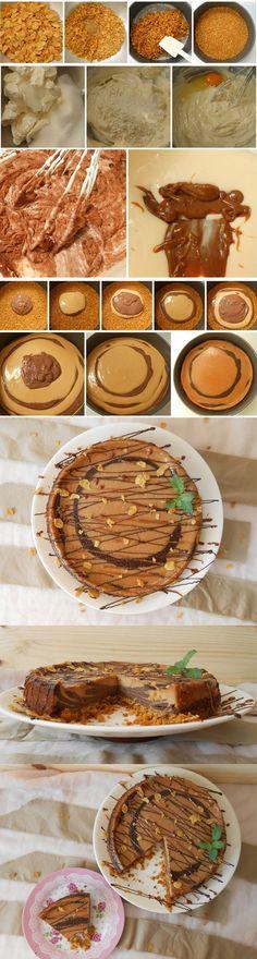 cheesecake-dulce-leche-chocolate-pecados-reposteria-01
