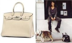 It-Bags: la Birkin di Hermès