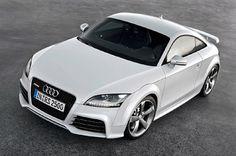 Audi TT RS - Hello Christmas!