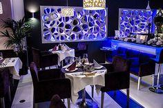 Nika Restaurant Restaurant, Table, Furniture, Home Decor, Decoration Home, Room Decor, Tables, Home Furnishings, Restaurants