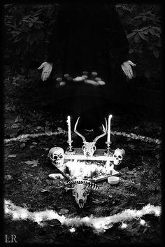 Rituel occulte