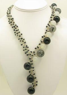 Crochet+Jewelry | ... Wire Crochet Jewelry Opens Online Jewelry Store - MiriamJewels.com