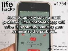 Image result for life hacks school