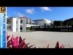 Museo Maya de Cancún / Maya Museum of Cancun - YouTube