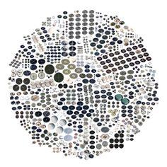 Jenny Odell Satellite Collectionsdigital prints 2009-2011 You...