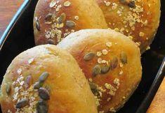 Hamburger, Muffin, Food And Drink, Bread, Baking, Breakfast, Morning Coffee, Brot, Bakken