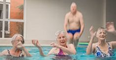 It Was A Normal Day At The Retirement Home… Until THIS Happened! I Can't Stop Smiling! via LittleThings.com