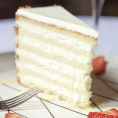 SOUTH CAROLINA: Ultimate Coconut Cake at the Peninsula Grill in Charleston - The Best Dessert in Every State - Photos