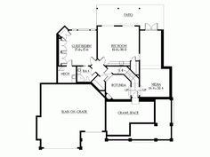 Dream House 11 - Basement