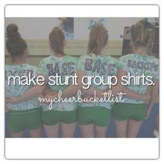 We should do this for the parent night!!! Kara, Sarah, Lucie, Tressa!!!!
