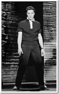 1956 Ed Sullivan Show