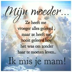 songtekst I miss you mama - Bing images - Mama Down Quotes, True Quotes, Words Quotes, Wise Words, In Memoriam Quotes, Mom I Miss You, Tears In Heaven, Beste Mama, Silly Me