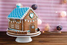 Nie wiesz jak zrobić domek z piernika, który zachwyci bliskich podczas świąt Bożego Narodzenia? Tutaj znajdziesz przepis na ciasto i pomocne wskazówki.