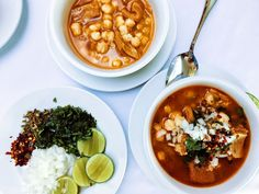 "Have you ever heard of Menudo? Or you probably heard about ""Tripe &…"