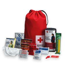 Preparedness. Go bags
