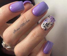 Nail Manicure, Gel Nails, Acrylic Nails, Pedicure, Cute Nail Art, Cute Nails, Stylish Nails, Trendy Nails, Nail Drawing