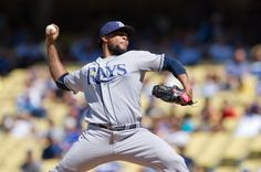 Álex Colomé developed his cutter, and is now a legitimate relief ace = Kevin Cash had a decision to make.  Spring training had kicked into high gear, and the Tampa Bay Rays manager had just lost his closer, Brad Boxberger, to a two-month muscle injury. Cash initially made a statement that.....