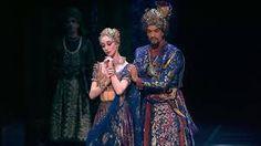 Risultati immagini per la bayadère opéra de paris