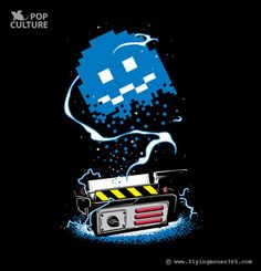 Pac-Man-x-Ghostbusters-Mashup-by-FlyingMouse365-.jpg (576×600)