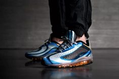 brand new f7fa4 14988 The Nike Air Max Deluxe Is Returning in OG