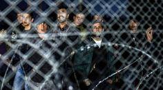 Υπό το κράτος του φόβου: Υπέρ του κλεισίματος των συνόρων στους πρόσφυγες όλο και περισσότεροι Ευρωπαίοι :: left.gr