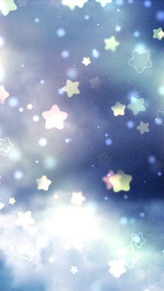 Fond d'écran Étoiles