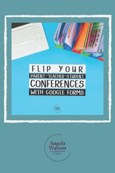 "Have you heard of ""flipped classrooms""? Of all education trends, this one seems to stick. But what about a ""flipped conferences""? Here's what one teacher does. Classroom Routines, Classroom Management Strategies, Classroom Procedures, Teaching Strategies, Teaching Tips, Class Management, Instructional Technology, Instructional Strategies, Parents As Teachers"